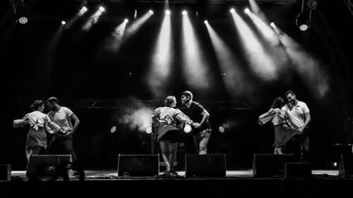 Django Festival @Technopolis 2018